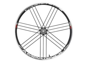 Campagnolo Eurus 2-Way Fit Wheelset