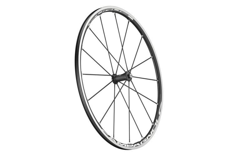 Campagnolo Eurus wheelset