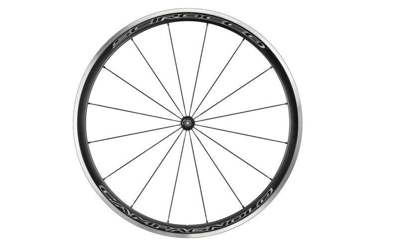 Campagnolo Scirocco c17 wheelset