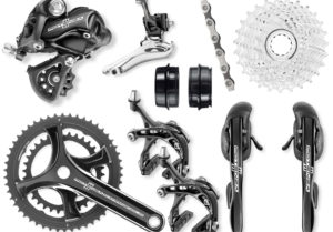 Campagnolo Potenza 11s groupset