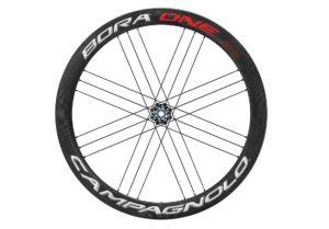 Campagnolo Bora One 50 Disc Brake clincher wheelset