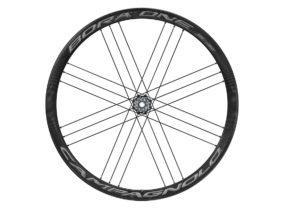 Campagnolo Bora One 35 Disc Brake Dark clincher wheelset