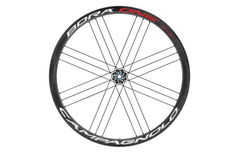 Campagnolo Bora One 35 Disc Brake tubular wheelset