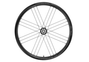 Campagnolo Shamal Carbon Disc brake wheels