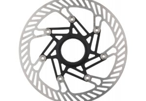 Campagnolo AFS steel spider rotor