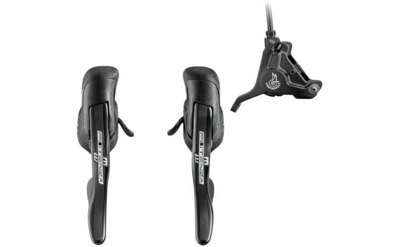 Campagnolo Potenza Disc Ergopower 11s