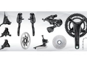 Campagnolo Record 12s Disc groupset