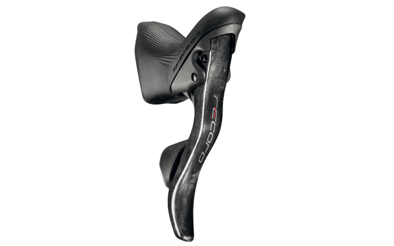 Campagnolo Record Ultra-Shift Ergopower 12s