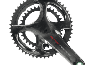 Campagnolo SUPER RECORD 12X2 SPEED CRANKSET