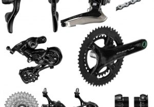 Campagnolo Chorus 12s groupset
