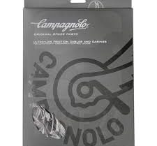 Campagnolo Ultra-Shift EP cables/housings CG-ER600