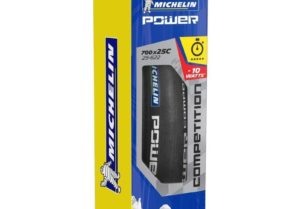 Michelin POWER Competition 700x25